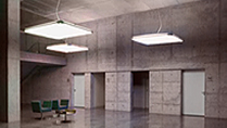 Office Space Lighting